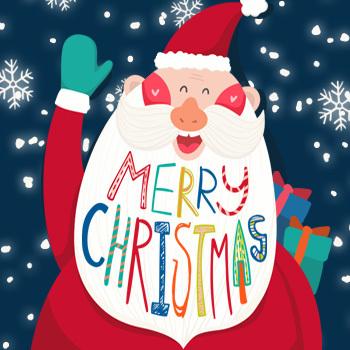 圣诞节 企业祝福 平安夜 个人祝福 企业宣传 活动促销